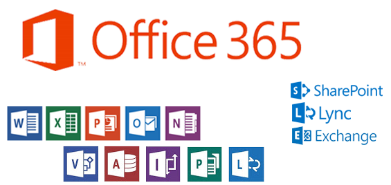 Office 365 - Colaboração Global